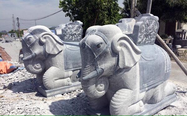 Điêu khắc đá